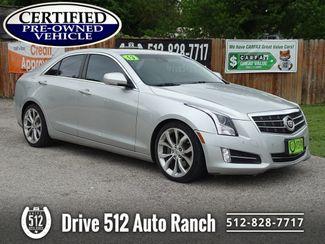 2013 Cadillac ATS Premium in Austin, TX 78745