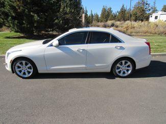 2013 Cadillac ATS Performance Bend, Oregon 1