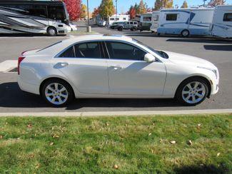 2013 Cadillac ATS Performance Bend, Oregon 3
