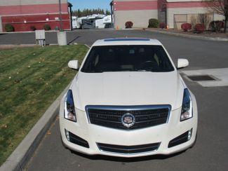 2013 Cadillac ATS Performance Bend, Oregon 4