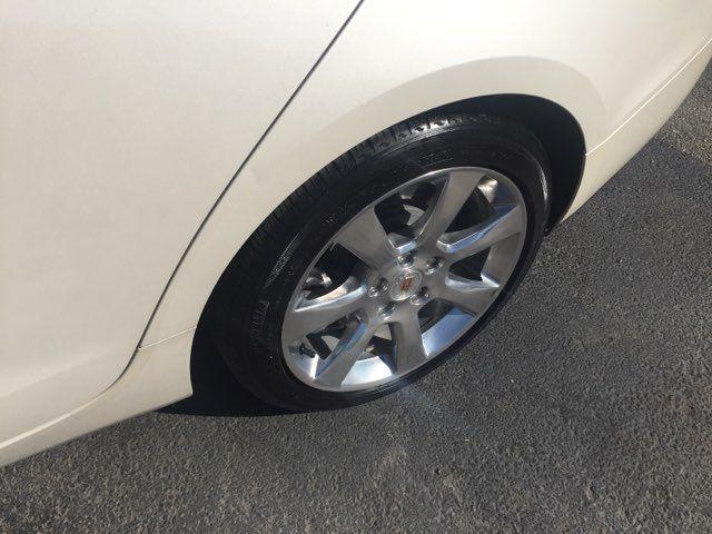 2013 Cadillac ATS Luxury Pkg in Boerne, Texas 78006