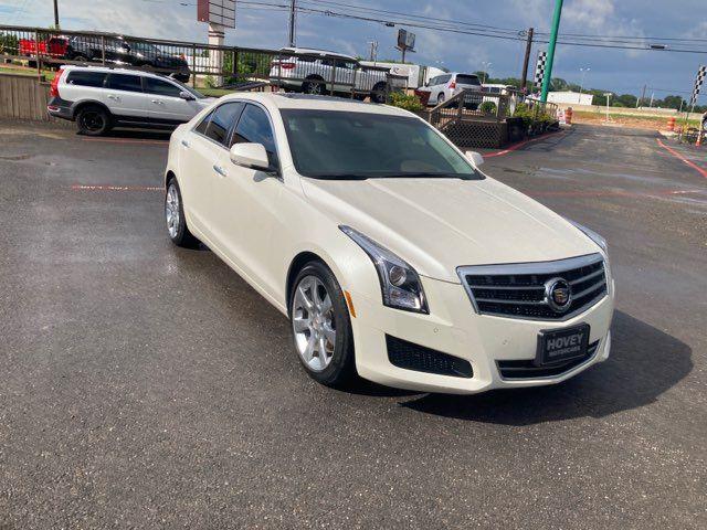2013 Cadillac ATS Luxury in Boerne, Texas 78006
