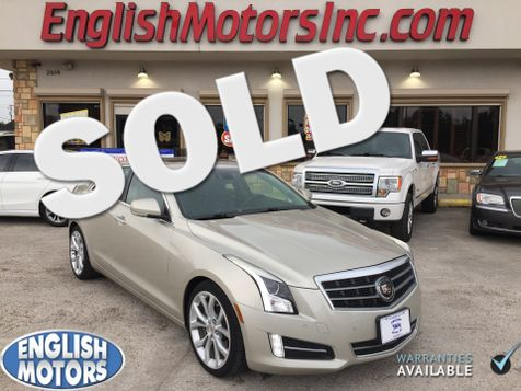 2013 Cadillac ATS Premium in Brownsville, TX
