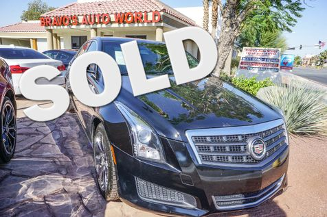 2013 Cadillac ATS  in Cathedral City