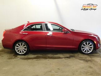 2013 Cadillac ATS Premium in Cleveland , OH 44111