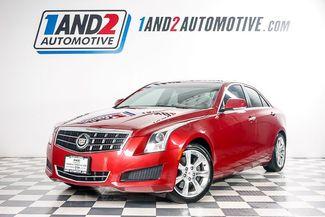 2013 Cadillac ATS Luxury in Dallas TX