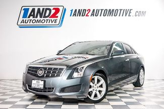 2013 Cadillac ATS 2.5L Base RWD in Dallas TX
