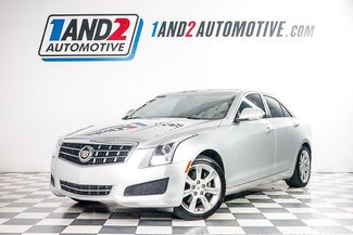2013 Cadillac ATS Luxury in Dallas TX