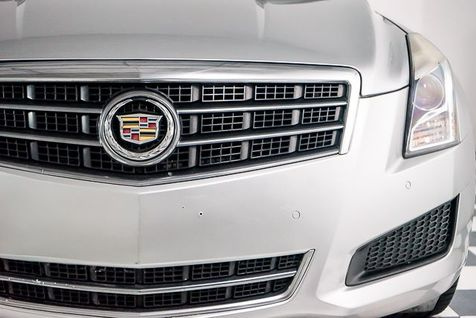 2013 Cadillac ATS Luxury in Dallas, TX