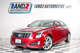 2013 Cadillac ATS Performance in Dallas TX