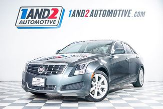 2013 Cadillac ATS in Dallas TX