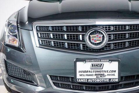 2013 Cadillac ATS 2.0L Base RWD in Dallas, TX