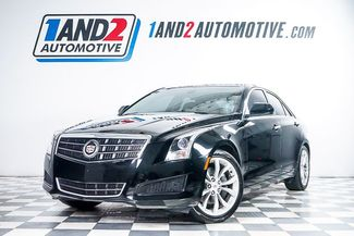 2013 Cadillac ATS 2.0L Base RWD in Dallas TX