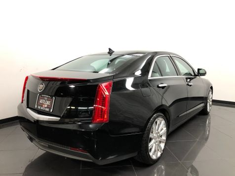 2013 Cadillac ATS *Get APPROVED In Minutes!* | The Auto Cave in Dallas, TX