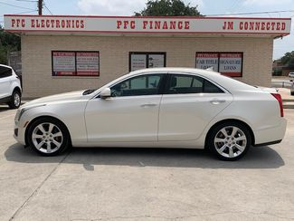 2013 Cadillac ATS 2.5L Base RWD in Devine, Texas 78016