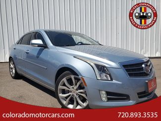 2013 Cadillac ATS Performance in Englewood, CO 80110