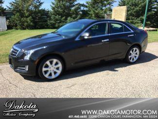 2013 Cadillac ATS Performance Farmington, MN