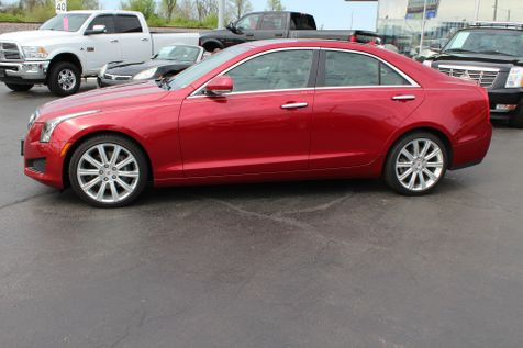 2013 Cadillac ATS Luxury 3.6 DI | Granite City, Illinois | MasterCars Company Inc. in Granite City, Illinois