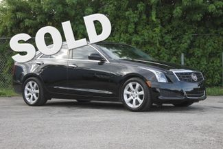 2013 Cadillac ATS Hollywood, Florida