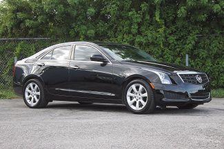 2013 Cadillac ATS Hollywood, Florida 50