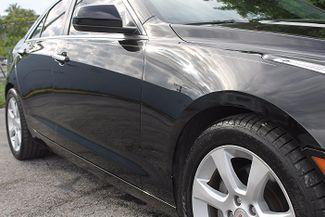 2013 Cadillac ATS Hollywood, Florida 2