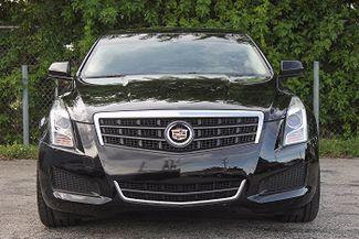 2013 Cadillac ATS Hollywood, Florida 39