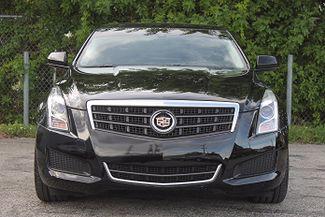 2013 Cadillac ATS Hollywood, Florida 12