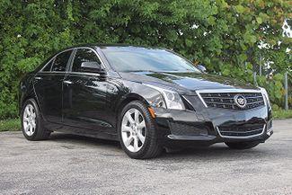 2013 Cadillac ATS Hollywood, Florida 31