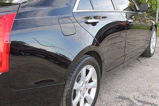 2013 Cadillac ATS Hollywood, Florida 5