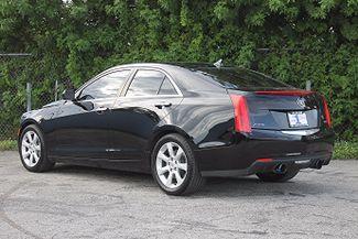 2013 Cadillac ATS Hollywood, Florida 7