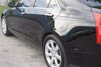 2013 Cadillac ATS Hollywood, Florida 8