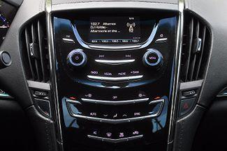 2013 Cadillac ATS Hollywood, Florida 19