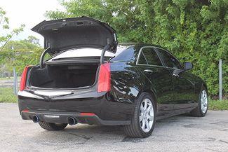 2013 Cadillac ATS Hollywood, Florida 44