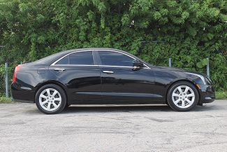 2013 Cadillac ATS Hollywood, Florida 3