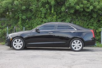 2013 Cadillac ATS Hollywood, Florida 9