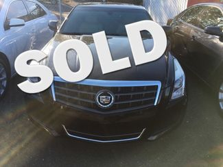 2013 Cadillac ATS  - John Gibson Auto Sales Hot Springs in Hot Springs Arkansas
