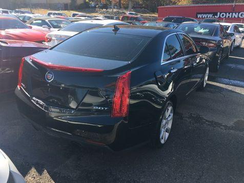 2013 Cadillac ATS Performance - John Gibson Auto Sales Hot Springs in Hot Springs, Arkansas