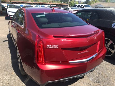 2013 Cadillac ATS Luxury - John Gibson Auto Sales Hot Springs in Hot Springs, Arkansas