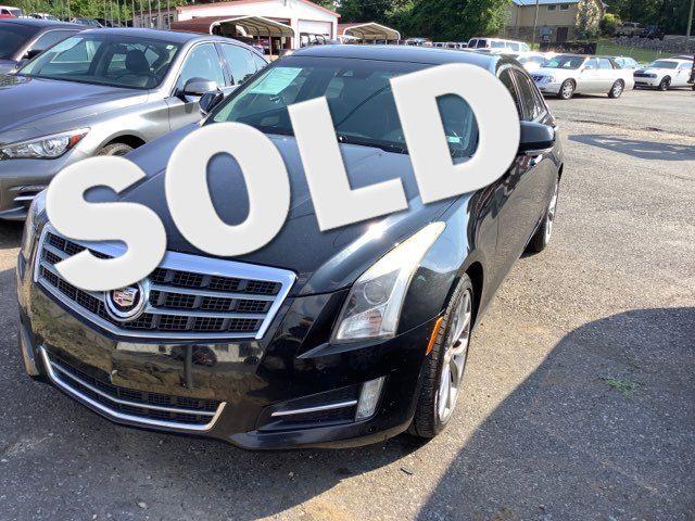2013 Cadillac ATS 2.0T - John Gibson Auto Sales Hot Springs in Hot Springs Arkansas