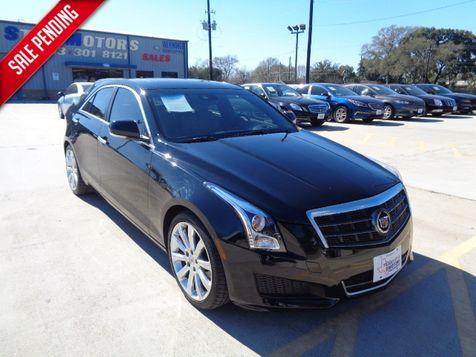 2013 Cadillac ATS Luxury in Houston