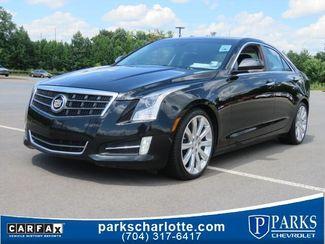 2013 Cadillac ATS Premium in Kernersville, NC 27284