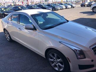 2013 Cadillac ATS Luxury CAR PROS AUTO CENTER (702) 405-9905 Las Vegas, Nevada 5