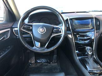 2013 Cadillac ATS Luxury CAR PROS AUTO CENTER (702) 405-9905 Las Vegas, Nevada 7