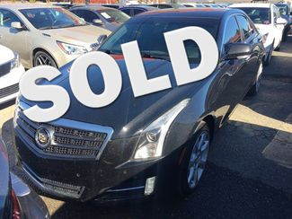 2013 Cadillac ATS Performance   Little Rock, AR   Great American Auto, LLC in Little Rock AR AR