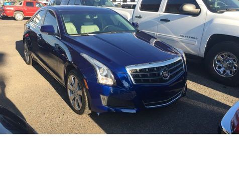 2013 Cadillac ATS Luxury | Little Rock, AR | Great American Auto, LLC in Little Rock, AR