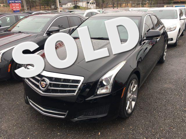 2013 Cadillac ATS Luxury   Little Rock, AR   Great American Auto, LLC in Little Rock AR AR