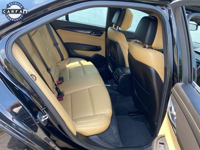 2013 Cadillac ATS 2.5L Madison, NC 9