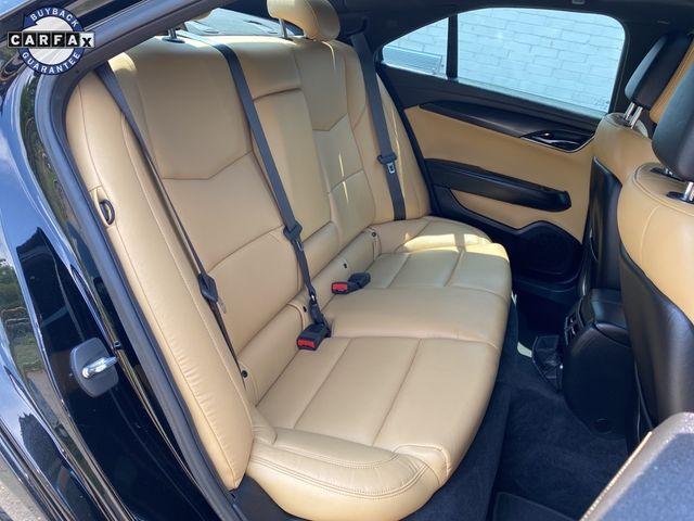 2013 Cadillac ATS 2.5L Madison, NC 10