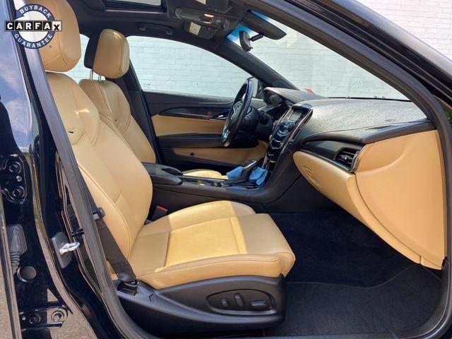 2013 Cadillac ATS 2.5L Madison, NC 11