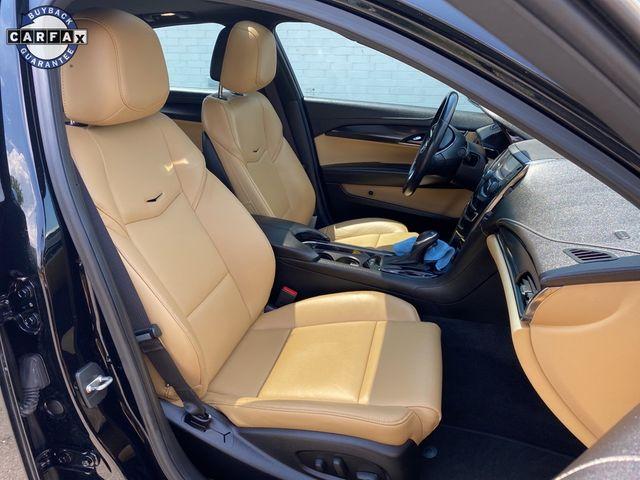 2013 Cadillac ATS 2.5L Madison, NC 12